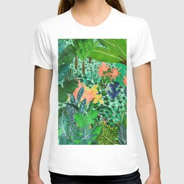 Dense Forest T-shirt