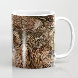 Musky Magic Coffee Mug