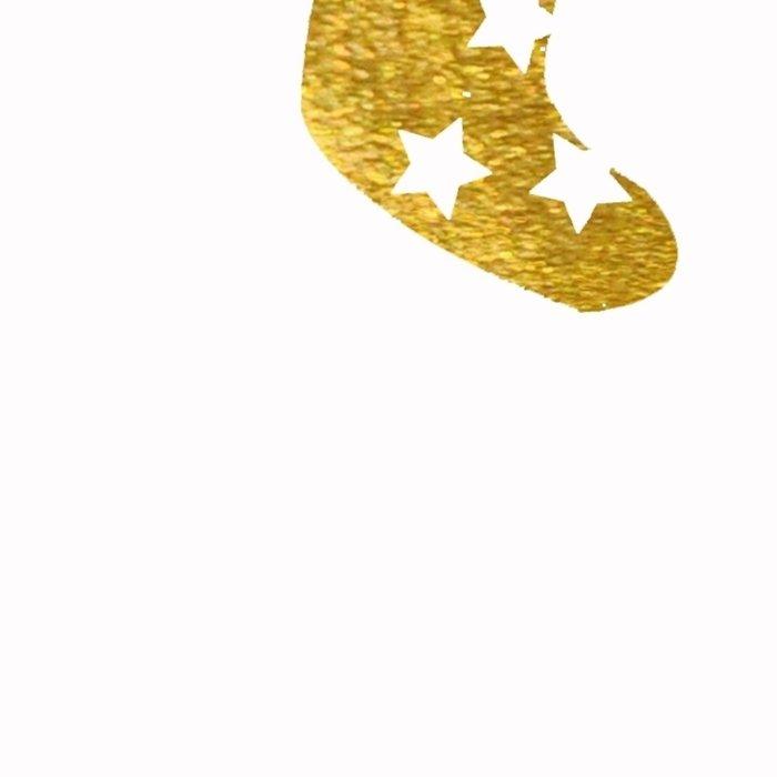 Gold Christmas 02 Leggings