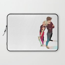 Dynamic Duo Laptop Sleeve