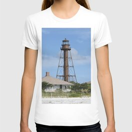 Sanibel Island Light T-shirt