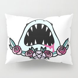 Slay All Day Pillow Sham