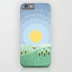 Hibernum Slim Case iPhone 6s