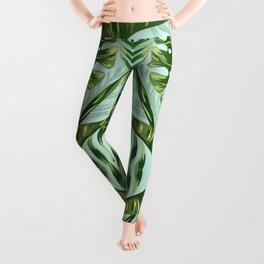 BEACH VIBES Leggings