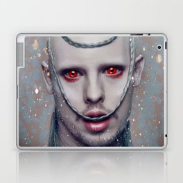 ICON Laptop & iPad Skin