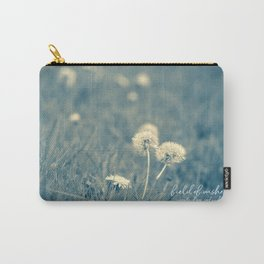 field of wishes Carry-All Pouch