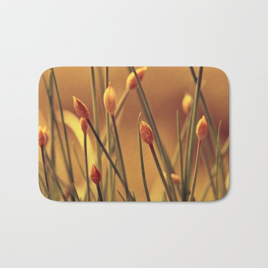 Allium 175 Bath Mat