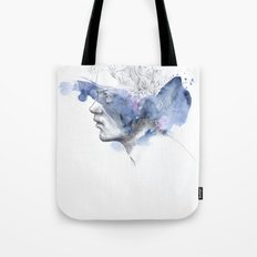 water show II Tote Bag