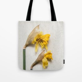 Daffodil 2 Tote Bag