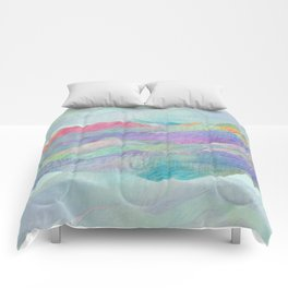 Everything Beautiful- Mountain Comforters