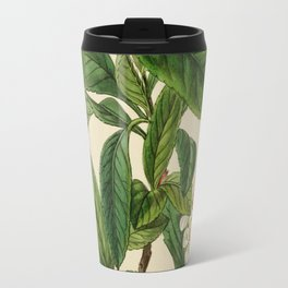 Edwards' botanical register 1836 Travel Mug