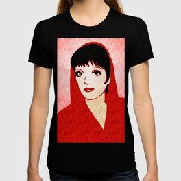 Liza Minnelli - Warhol Era - Pop Art T-shirt