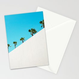 Parade of Palms Stationery Cards
