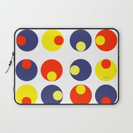 Electric Olives Laptop Sleeve