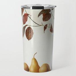 Autumn Tableau Travel Mug
