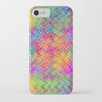 hippy iPhone & iPod Cases featuring Hippy by HK Chik