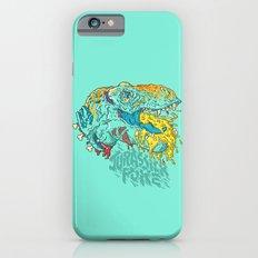 Jurassick Puke iPhone 6s Slim Case