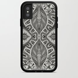 Shadow Show 1 iPhone Case