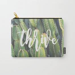 MANTRA SERIES: Thrive Carry-All Pouch