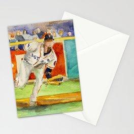 Yulieski Gurriel - Astros First Baseman Stationery Cards