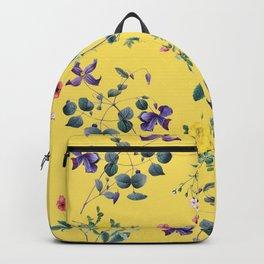 Spring fling II Backpack
