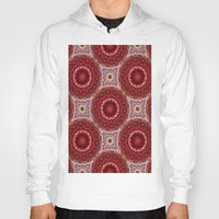 ruby Hoodies featuring Ruby by Puttha Rayan Ali