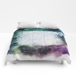 scritto Comforters