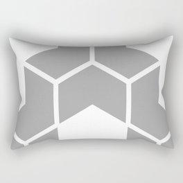 Bevel Rectangular Pillow