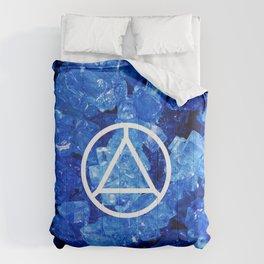 Sapphire Candy Gem Comforters