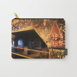 Krog Street Tunnel Carry-All Pouch