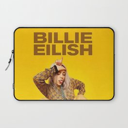 papatwe Billie Show American Tour 2019 Laptop Sleeve