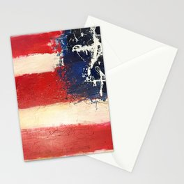 Made in America Stationery Cards