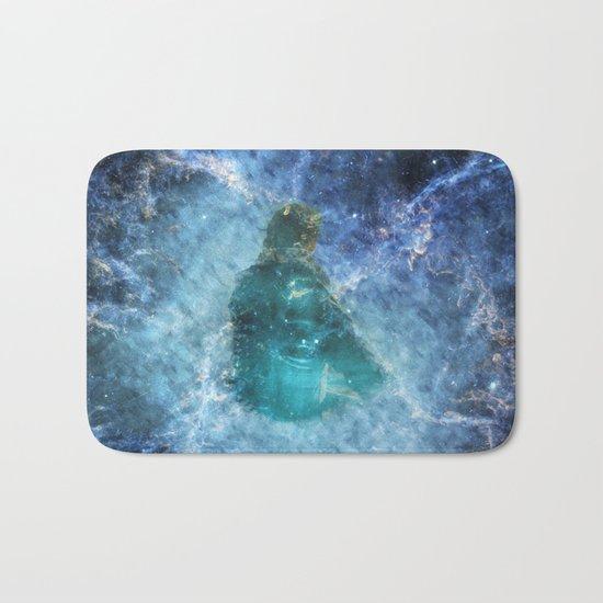 Across de universe Bath Mat