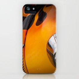 Hot Rod'n iPhone Case