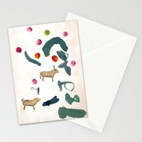 TIS THE SEASON Stationery Cards