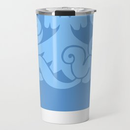 Bioshock Infinite Vigors - Undertow Travel Mug
