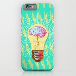 CREATIVE CONUNDRUM iPhone Case