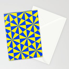 Geometry 1 Stationery Cards
