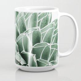 Succulent splendour Coffee Mug