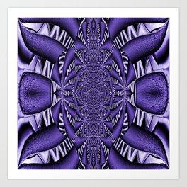 Fascinate Me... Art Print