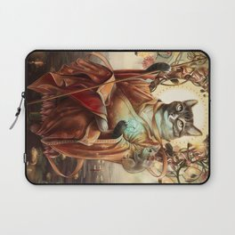 Jizo Bodhissatva Laptop Sleeve