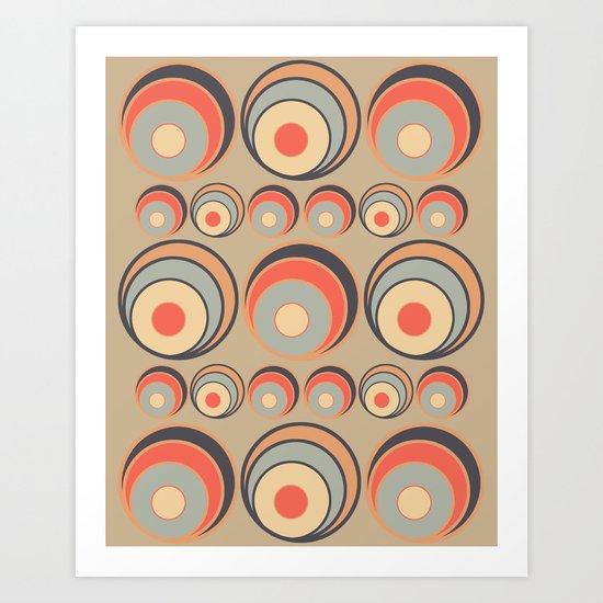 Textures/Abstract 36 Art Print