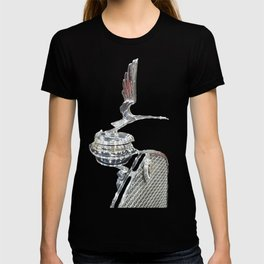 Silver Wings... T-shirt