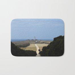 Fairy Tale Lighthouse Bath Mat