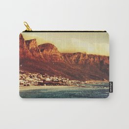 Afrika. Carry-All Pouch