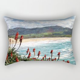CARMEL BY THE SEA Rectangular Pillow