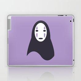 No-Face Laptop & iPad Skin