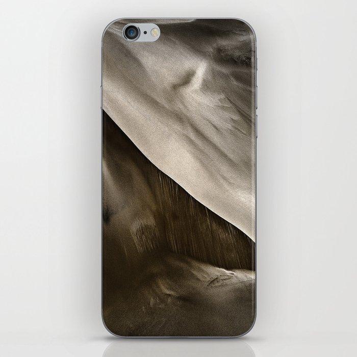 Albany Sand Dunes iPhone Skin