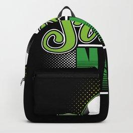 Soccer Nana Backpack