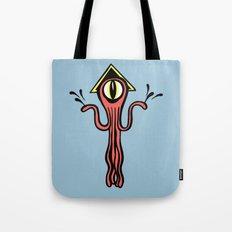 Godoctopus Tote Bag